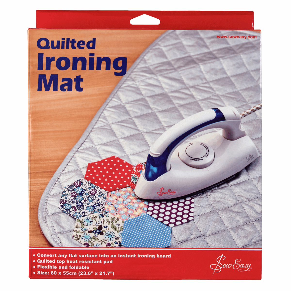 Picture of Quilted Ironing Mat