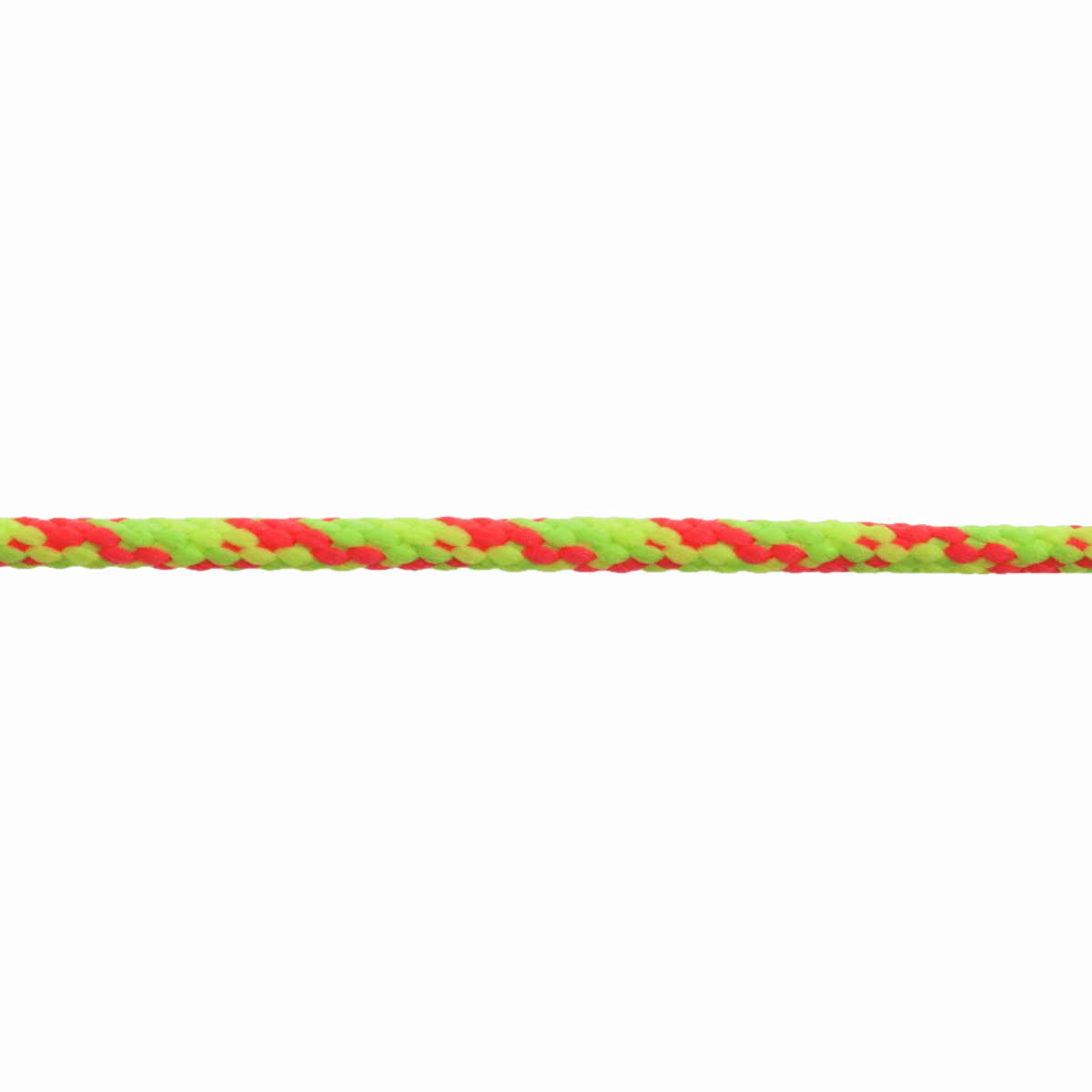 Picture of Cord: Polycord: 50m x 4mm: Fluorescent Mix
