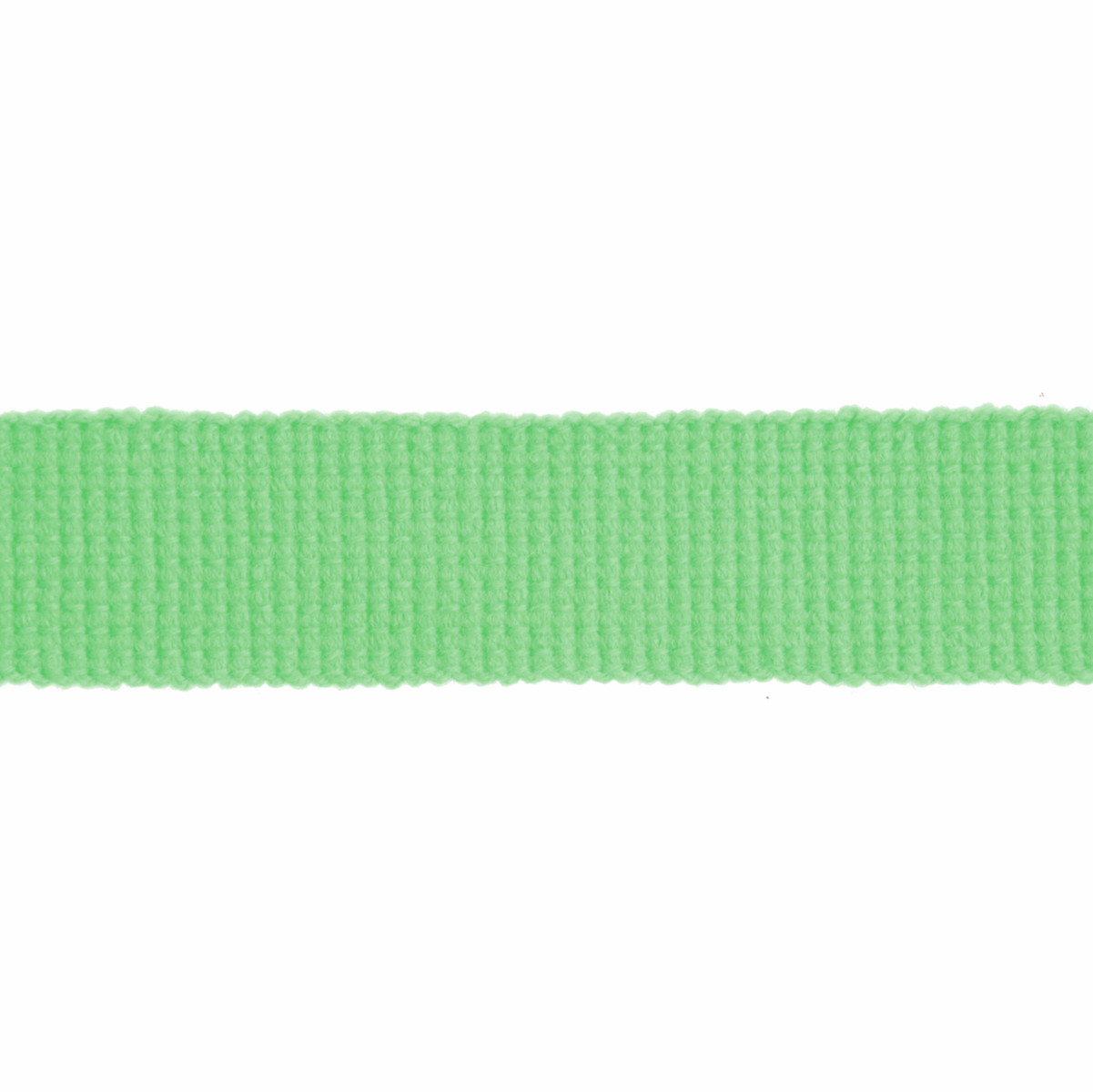 Picture of Webbing: 15m x 30mm: Neon Green