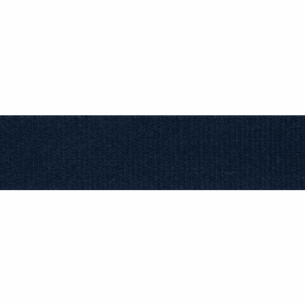 Picture of Cotton Tape: Premium Quality: 20m x 14mm: Navy Blue