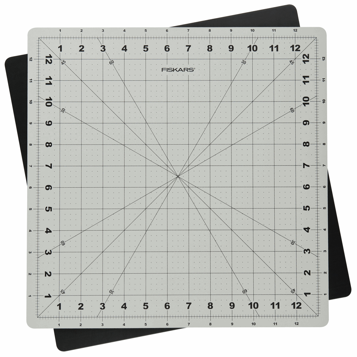 Picture of Cutting Mat: Rotating: 14 x 14in / 35.5 x 35.5cm