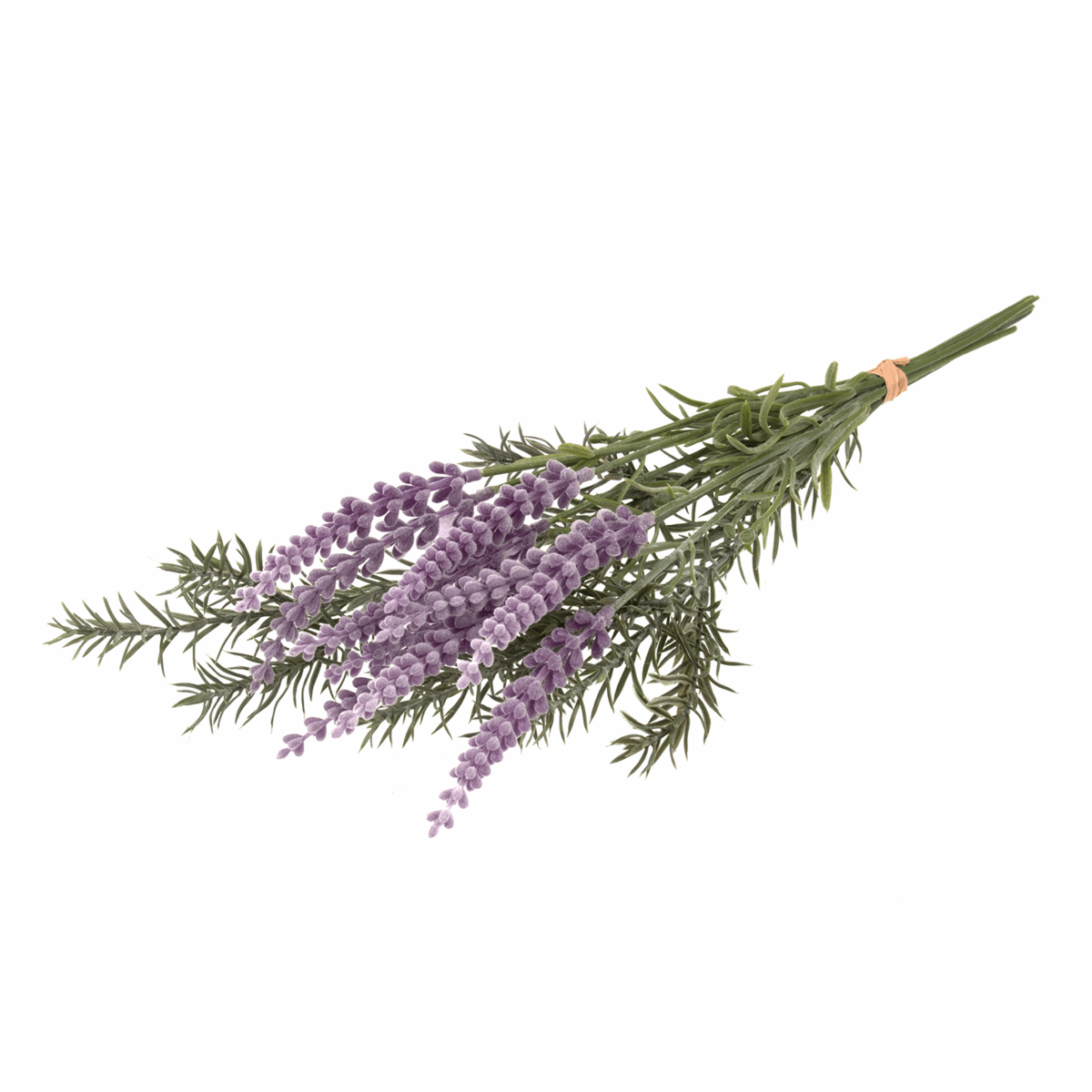 Picture of Flowers: Lavender Bunch x 6 Stems: 35cm