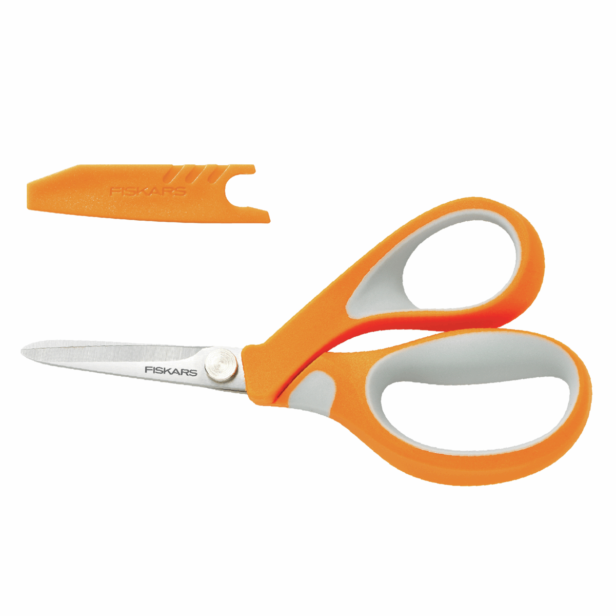 Picture of Scissors: Dressmakers Shears: RazorEdge: Softgrip: 13cm/5.12in