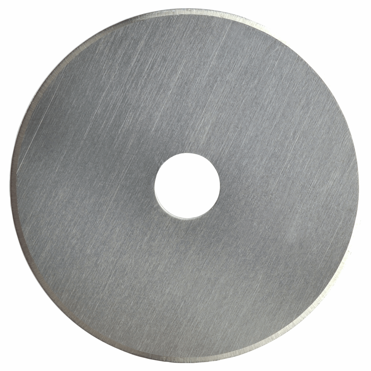 Picture of Rotary Blade: Straight Cutting: Titanium: 45mm