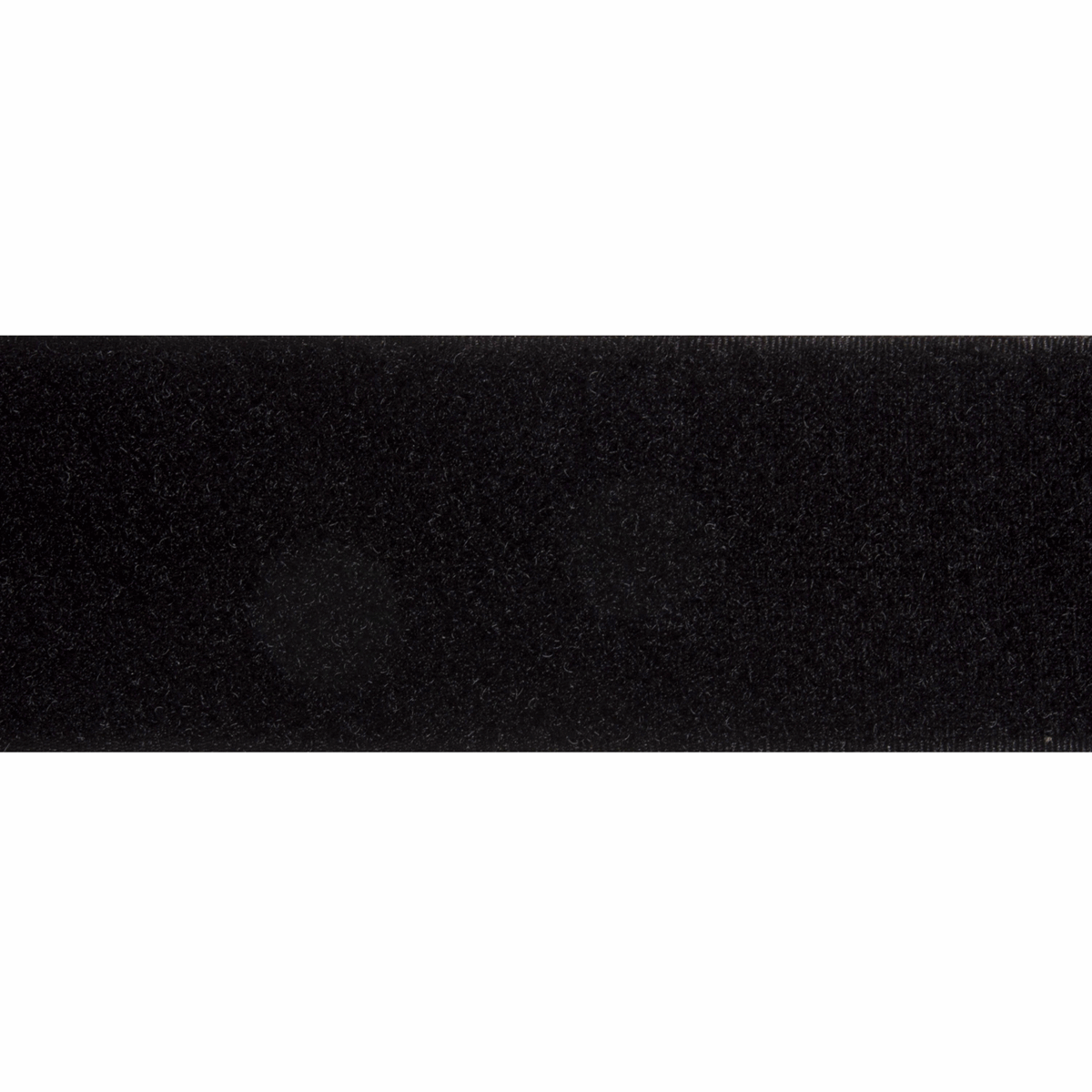 Picture of Loop Tape: Sew-On: 25m x 20mm: Black