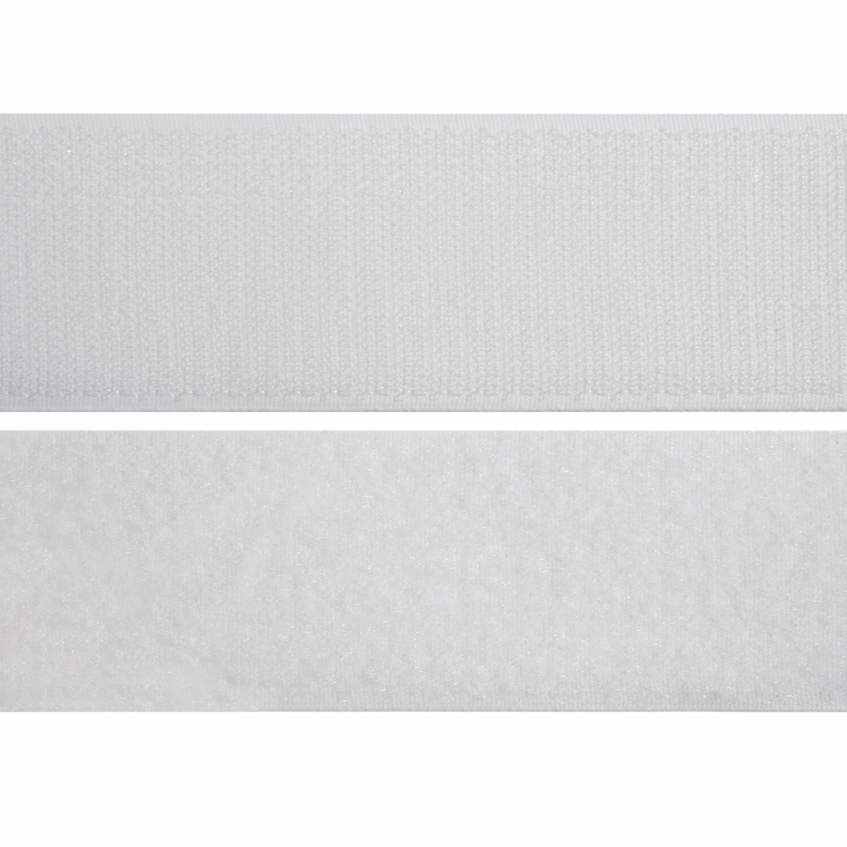 Picture of Hook & Loop Tape: Sew & Sew: 10m x 20mm: White