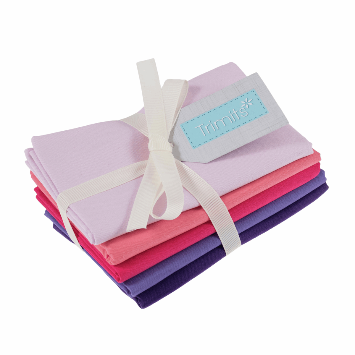 Picture of Fat Quarter Pack: Blush