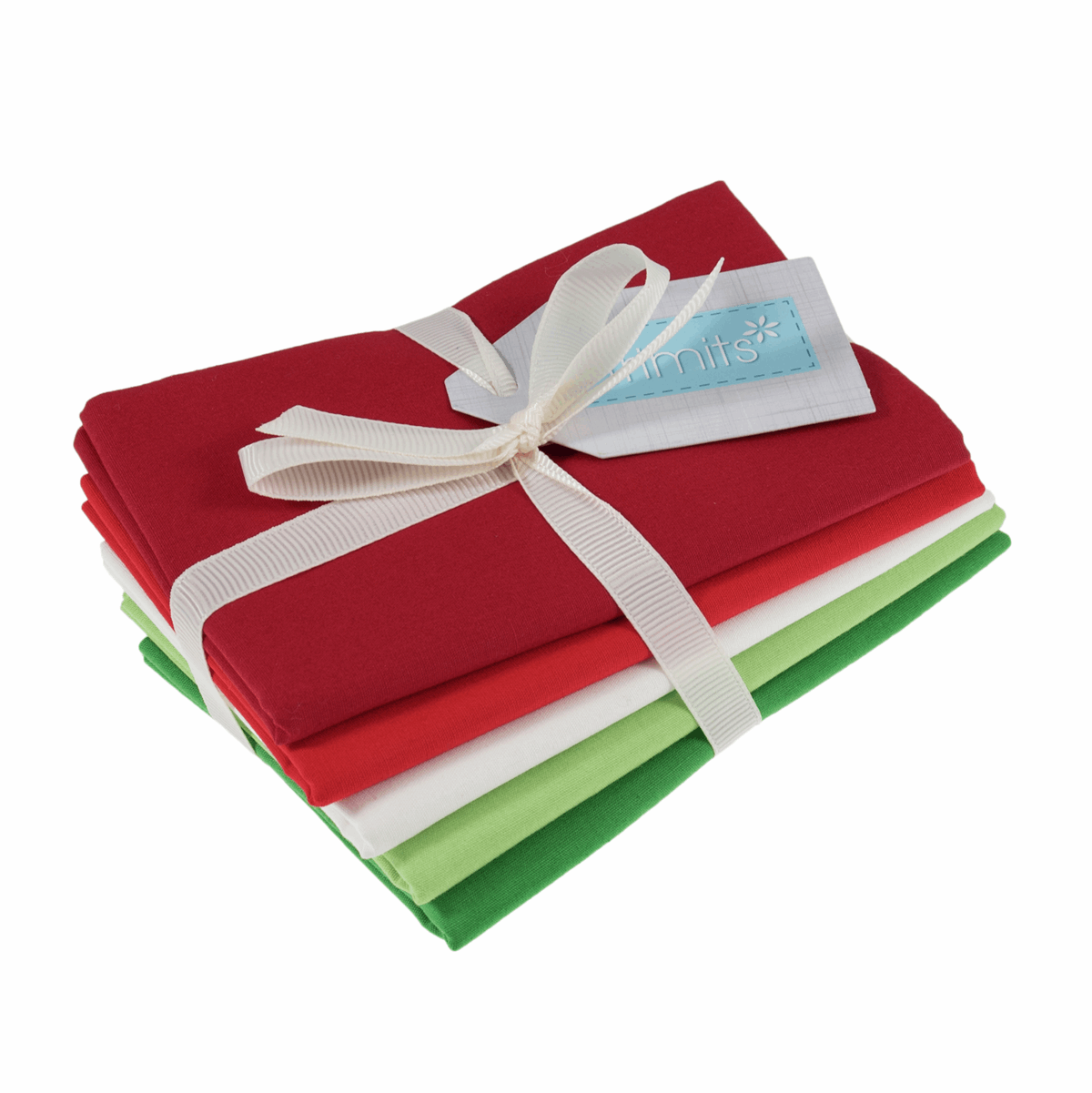 Picture of Fat Quarter Pack: Festive