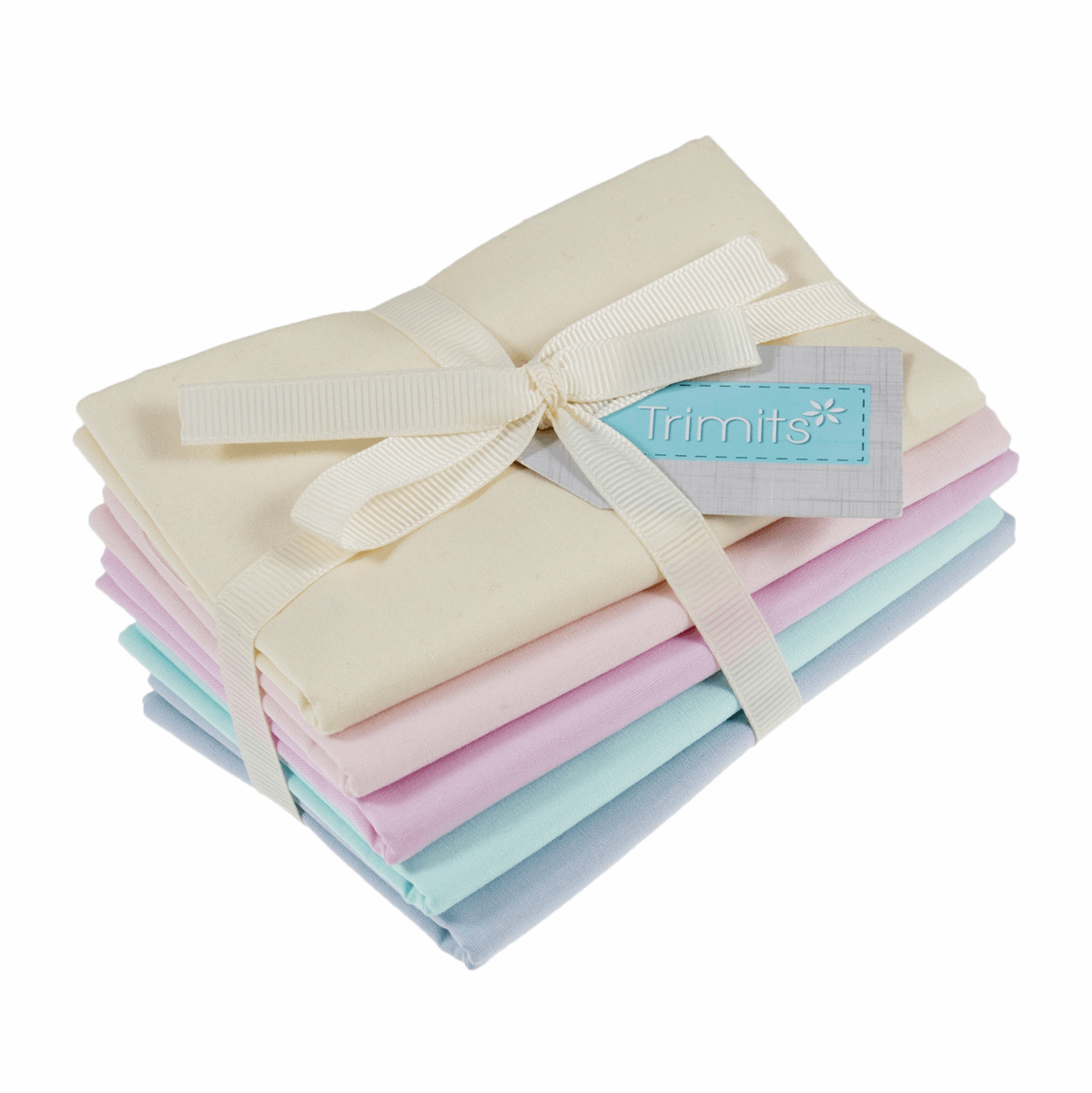 Picture of Fat Quarter Pack: Pastel