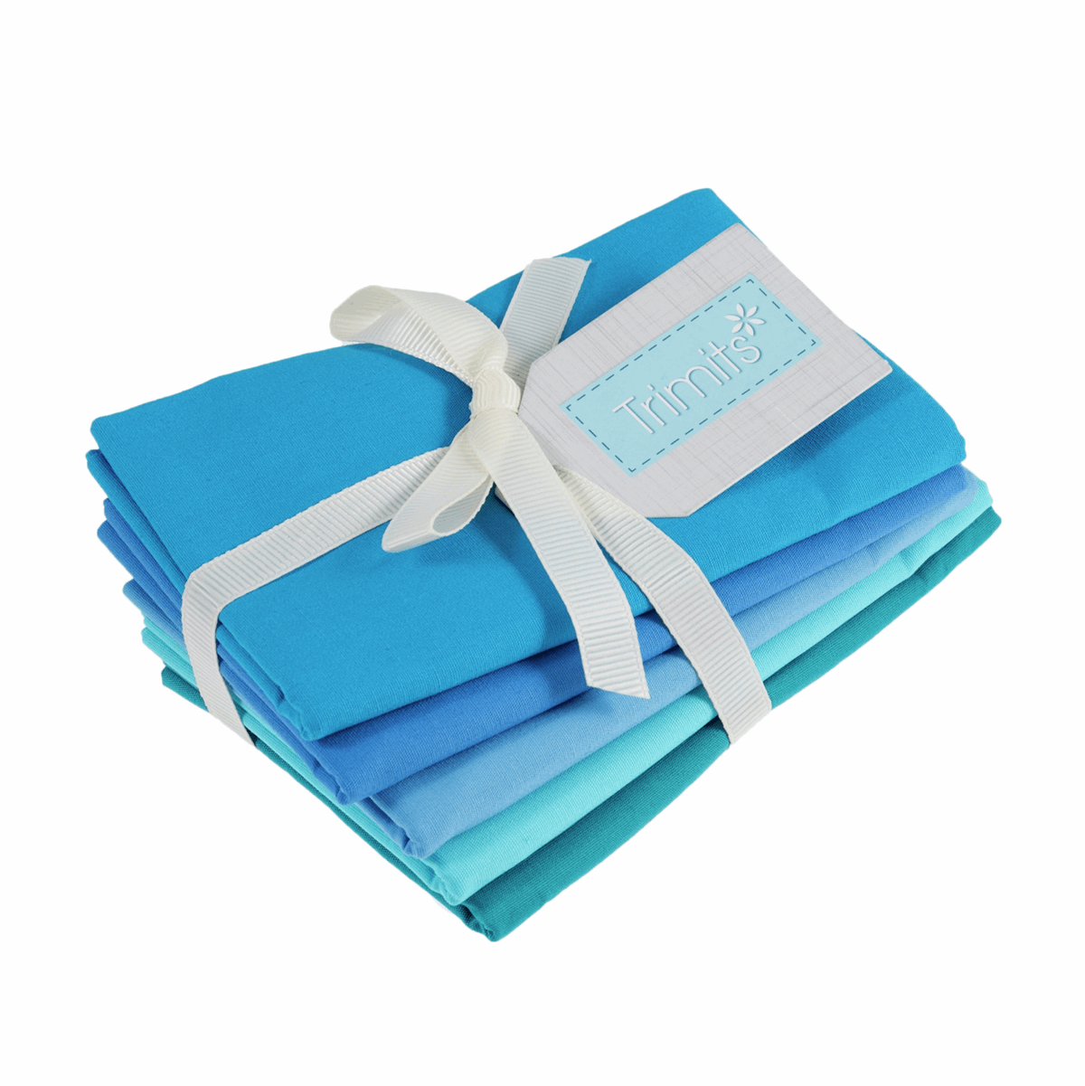 Picture of Fat Quarter Pack: Seaside