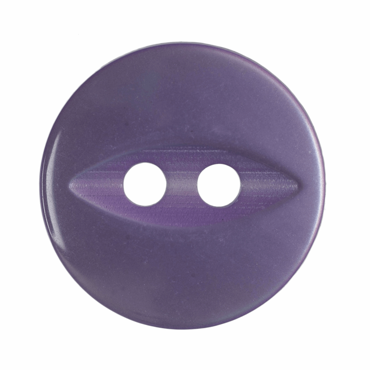 Picture of Hemline Button - Code A - Size: 13.75mm: Pack 8