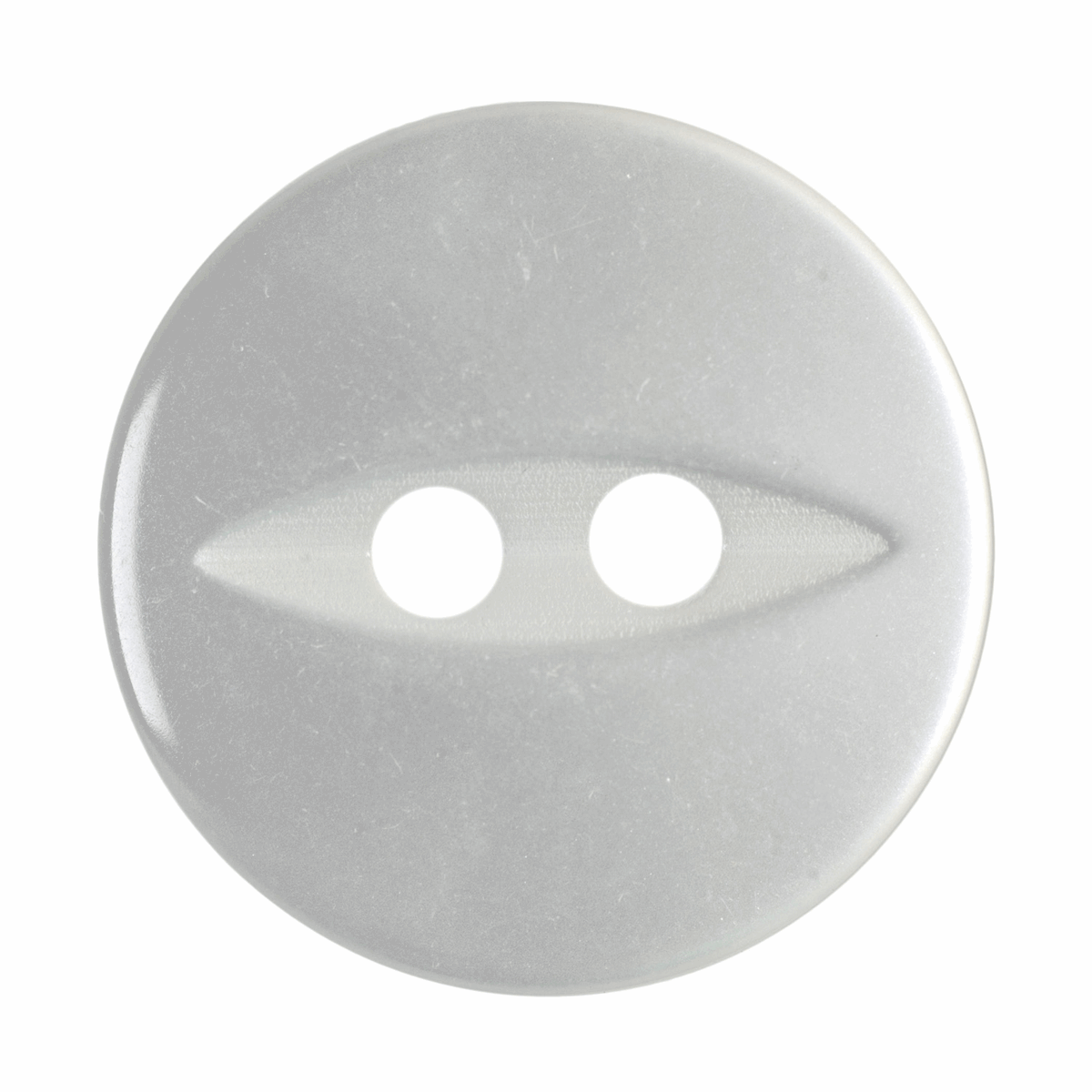 Picture of Hemline Button - Code A - Size: 16.25mm: Pack 5