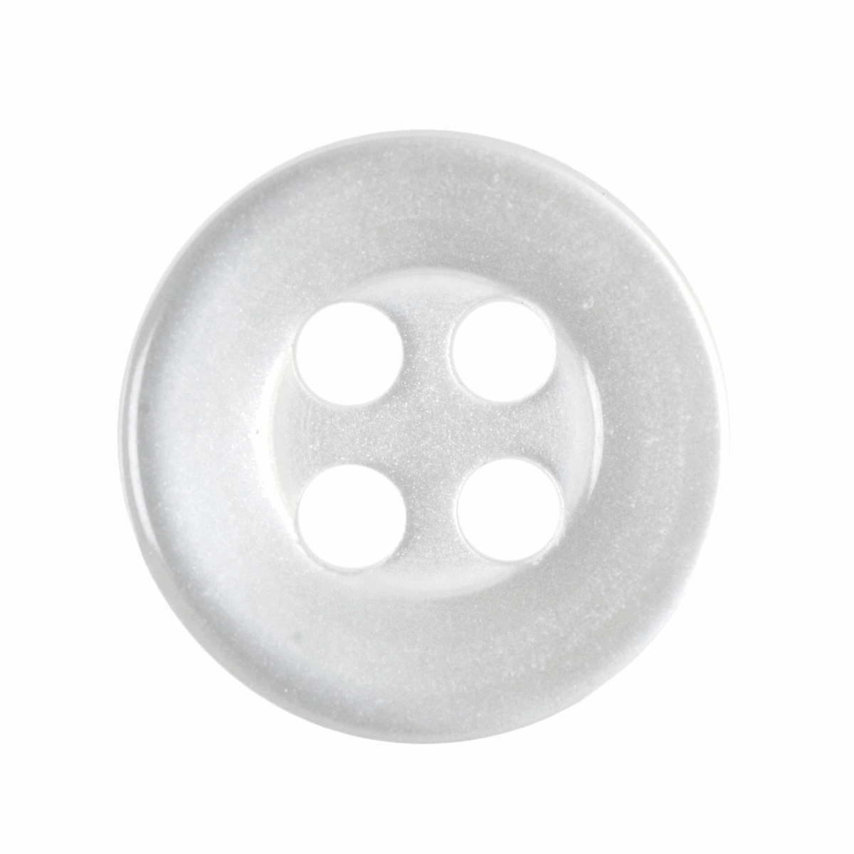 Picture of Hemline Button - Code A - Size: 8.75mm: Pack 13