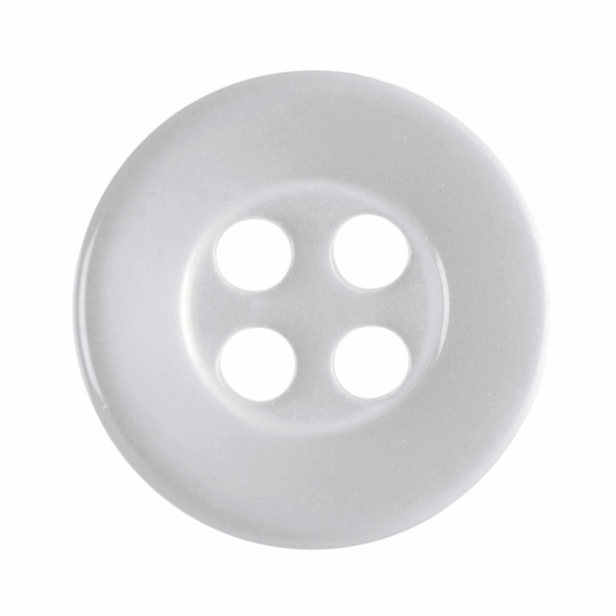 Picture of Hemline Button - Code C - Size: 11.25mm: Pack 13
