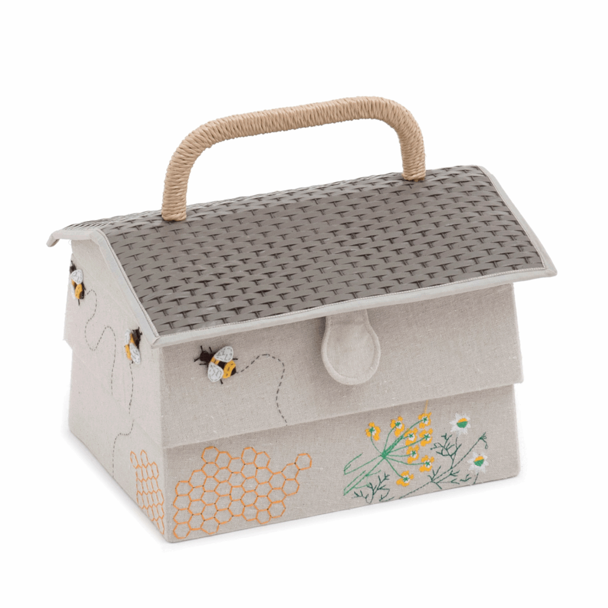 Picture of Sewing Box: Hive: Bee