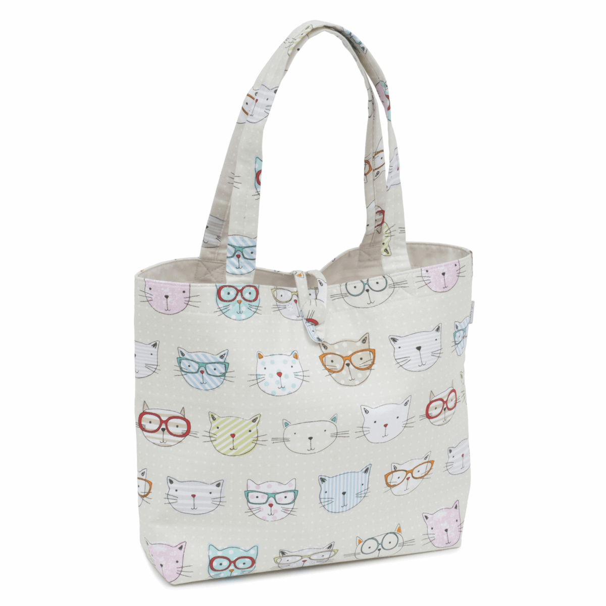 Picture of Craft Bag: Shoulder: Cool Cats