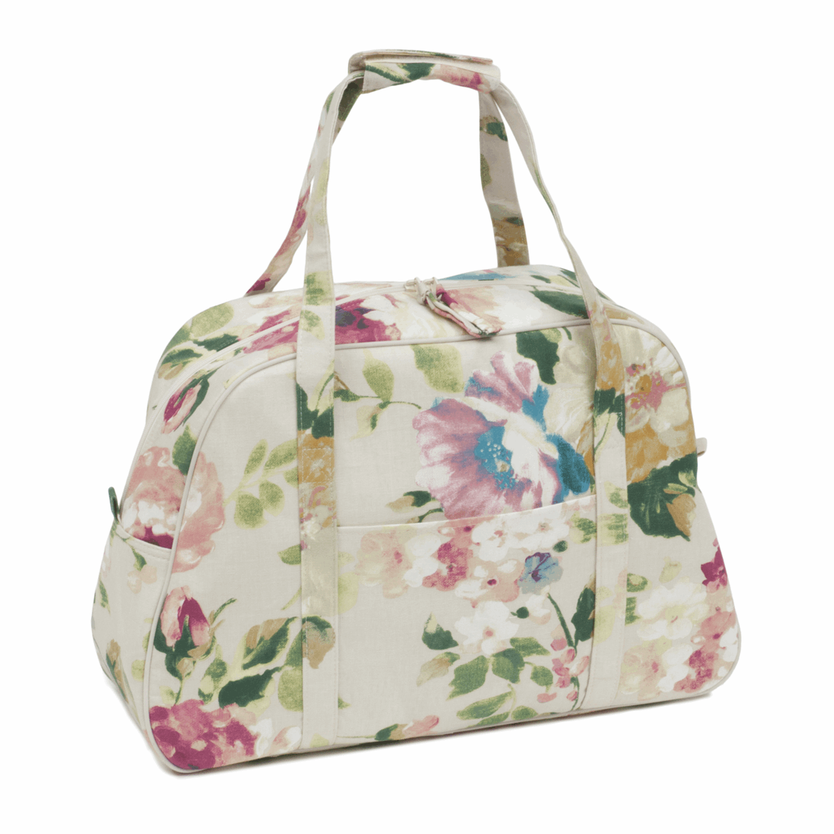 Picture of Sewing Machine Bag: Vintage Floral