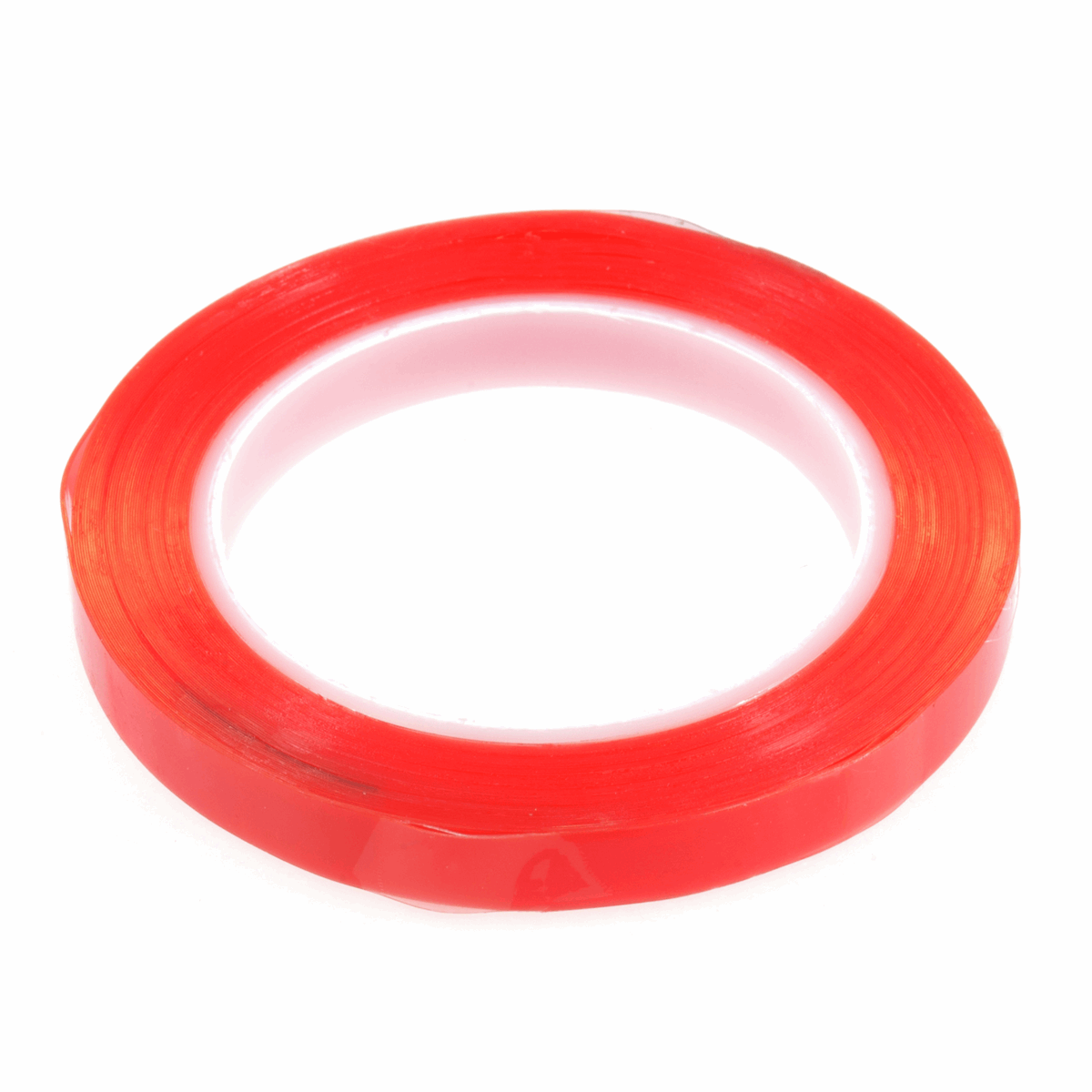 Picture of Adhesive: Hi-Tack Double Sided Tape: 12mmx15m (1)