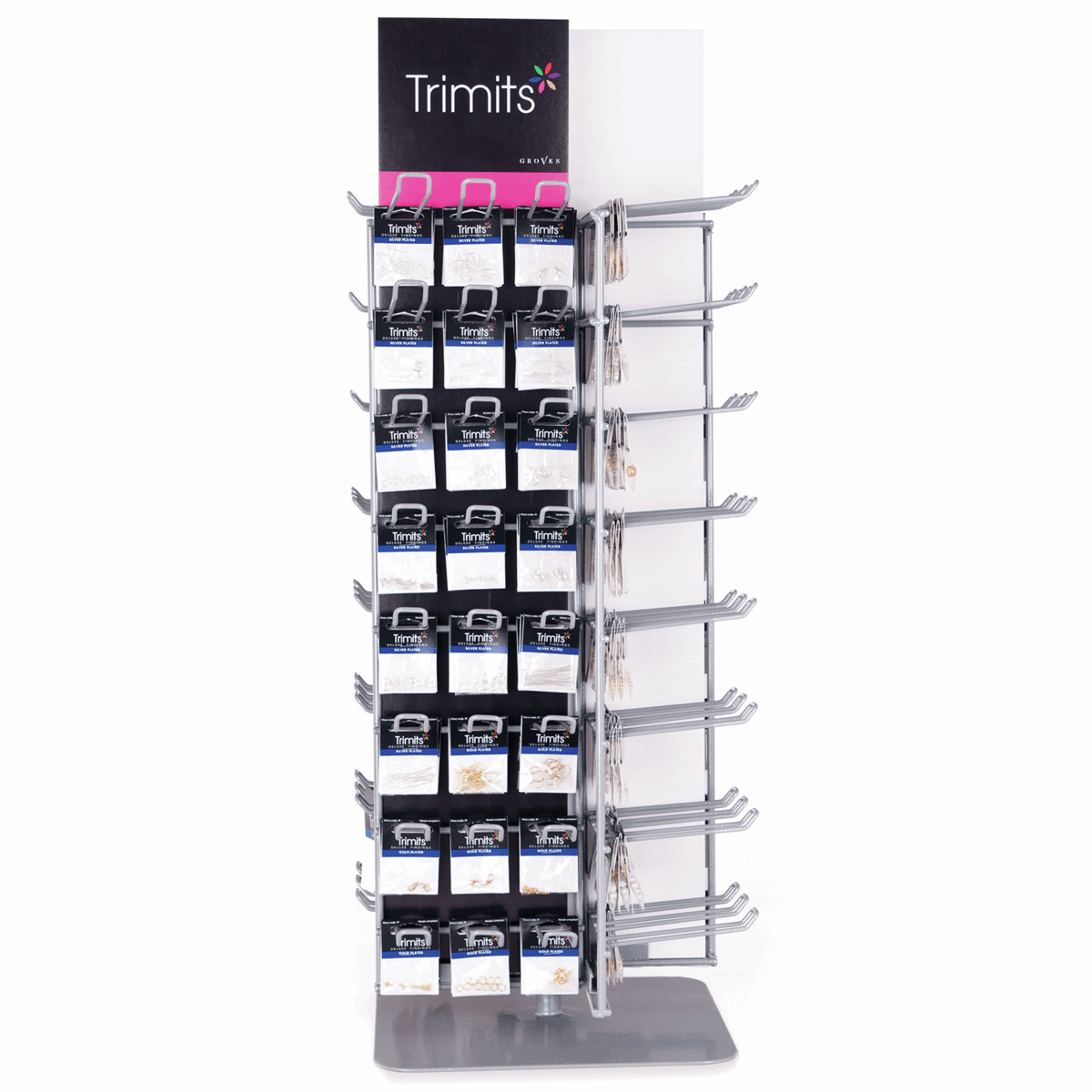 Picture of Trimits: Counter Stand: Deluxe Findings