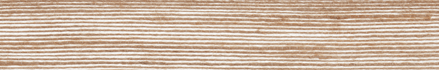 Picture of Hessian Trim: 20m x 38mm: Natural