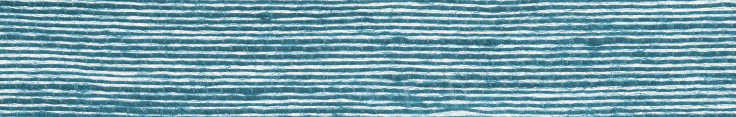 Picture of Hessian Trim: 20m x 38mm: Blue