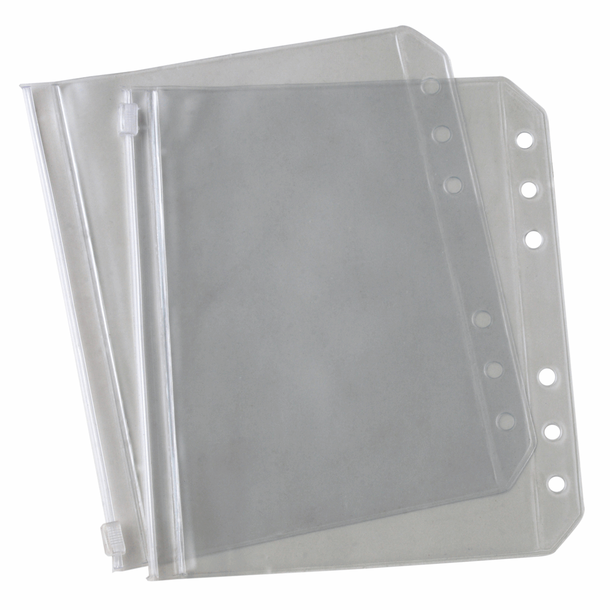Picture of Ring Binder: Single Pocket Set: 2pk