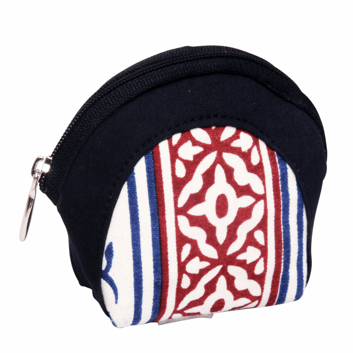 Picture of Stitch Marker Pouch: Navy