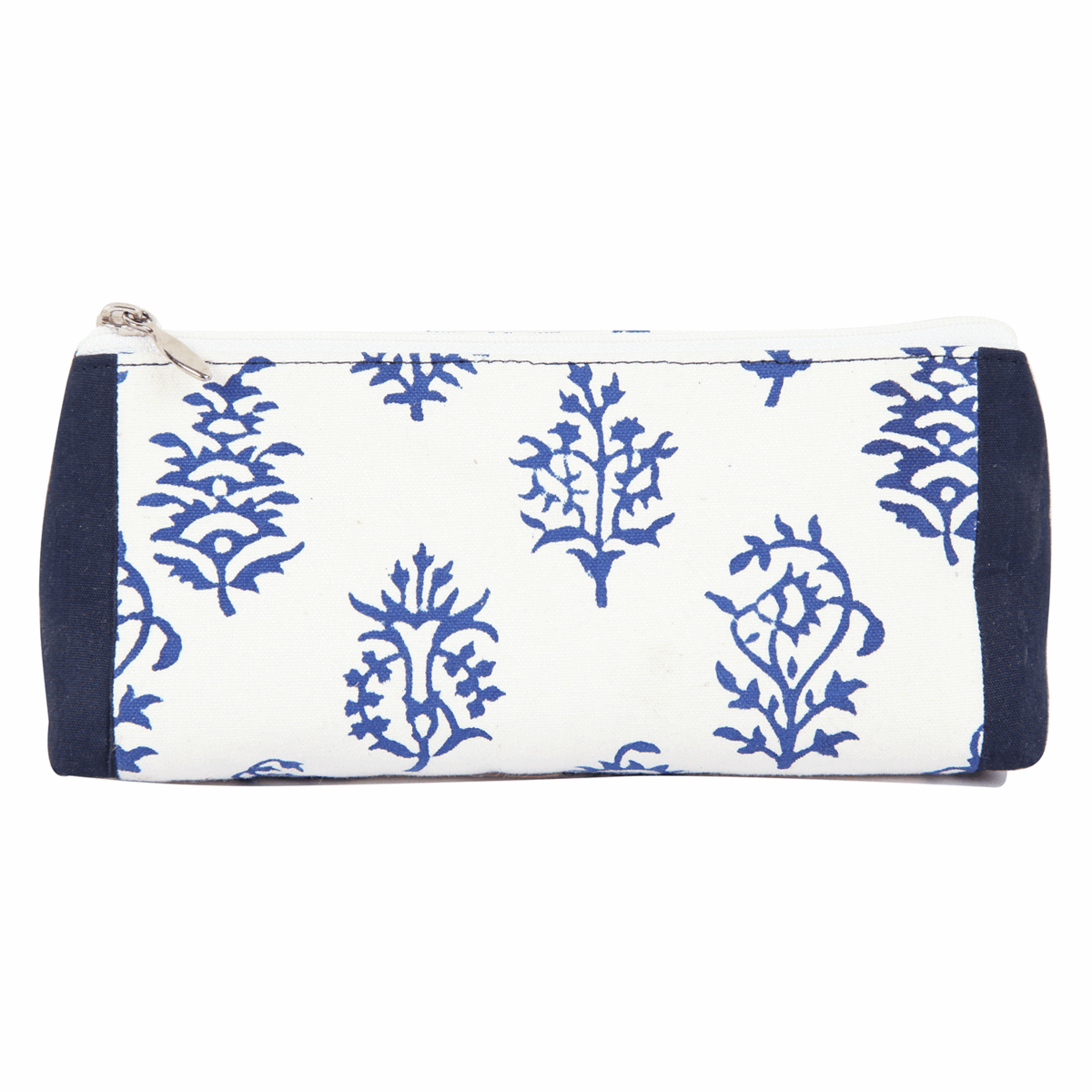 Picture of Grace: Triangular Zipped Pouch: Small 2
