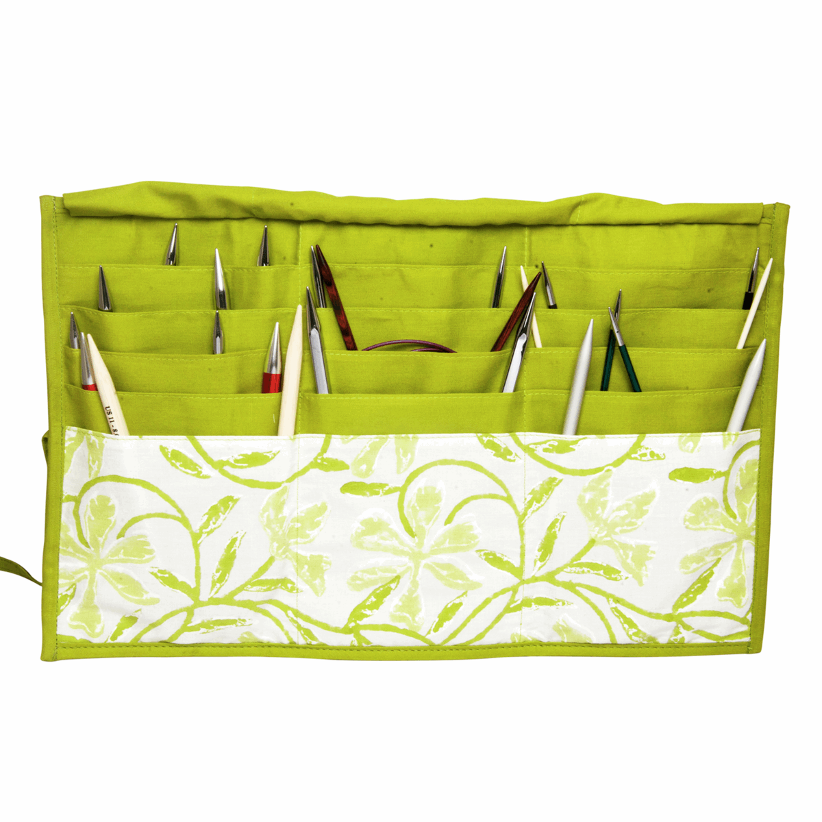 Picture of Greenery: Needle Case: Fixed Circular