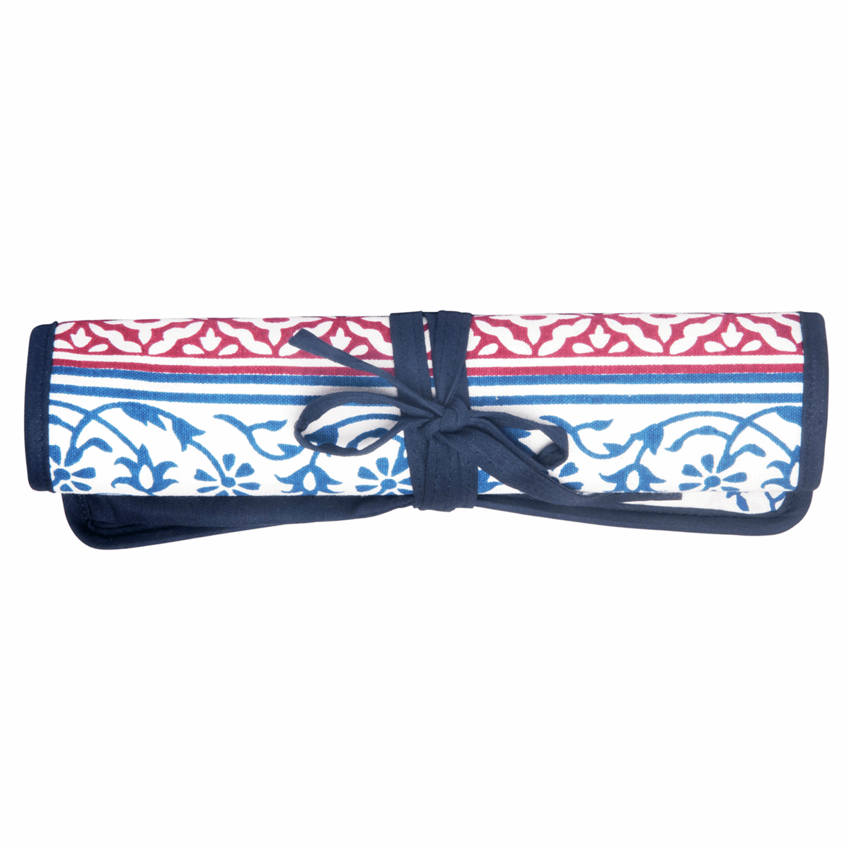 Picture of Navy: Needle Case: Interchangeable Circular