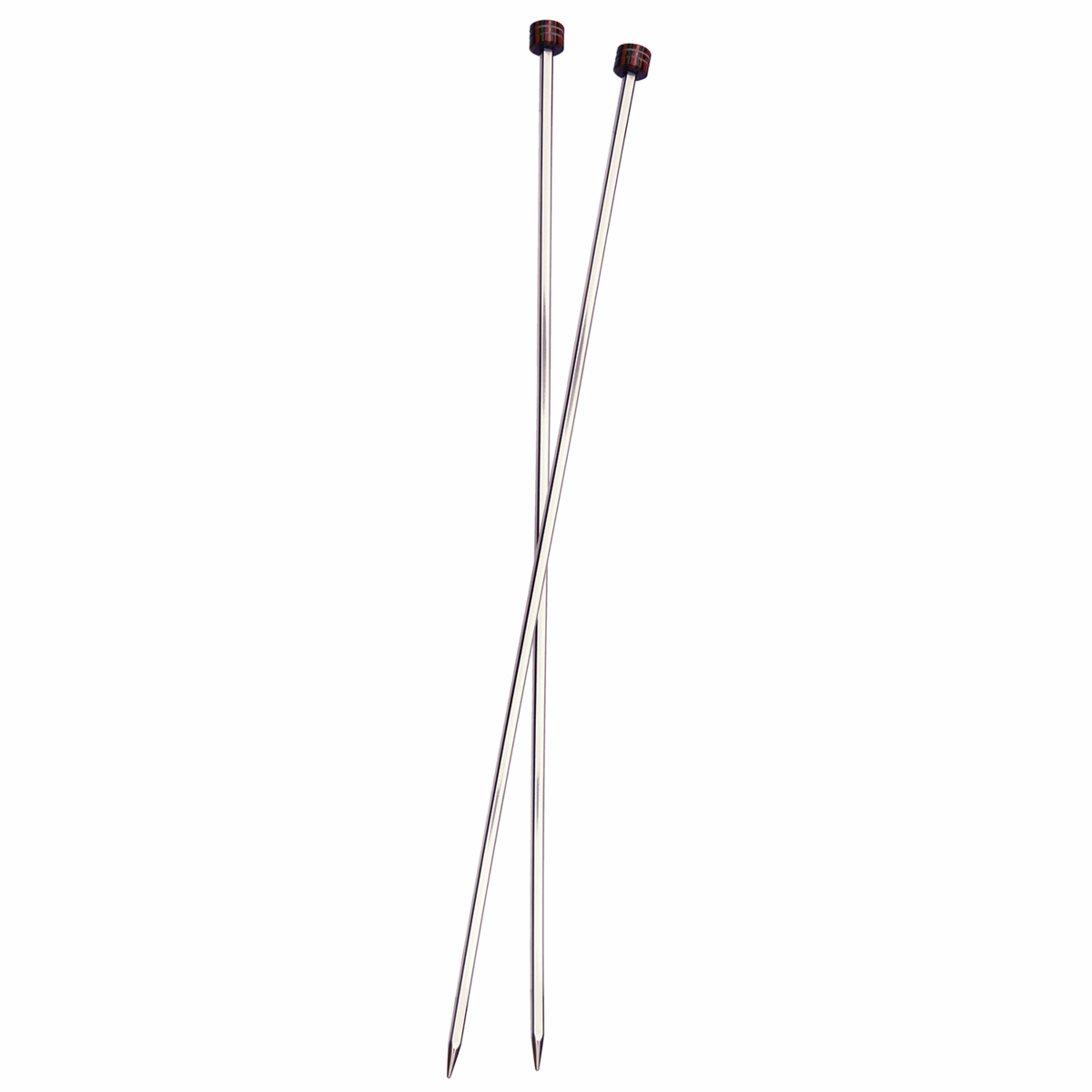 Picture of Nova Cubics: Knitting Pins: Single-Ended: 30cm x 3.25mm