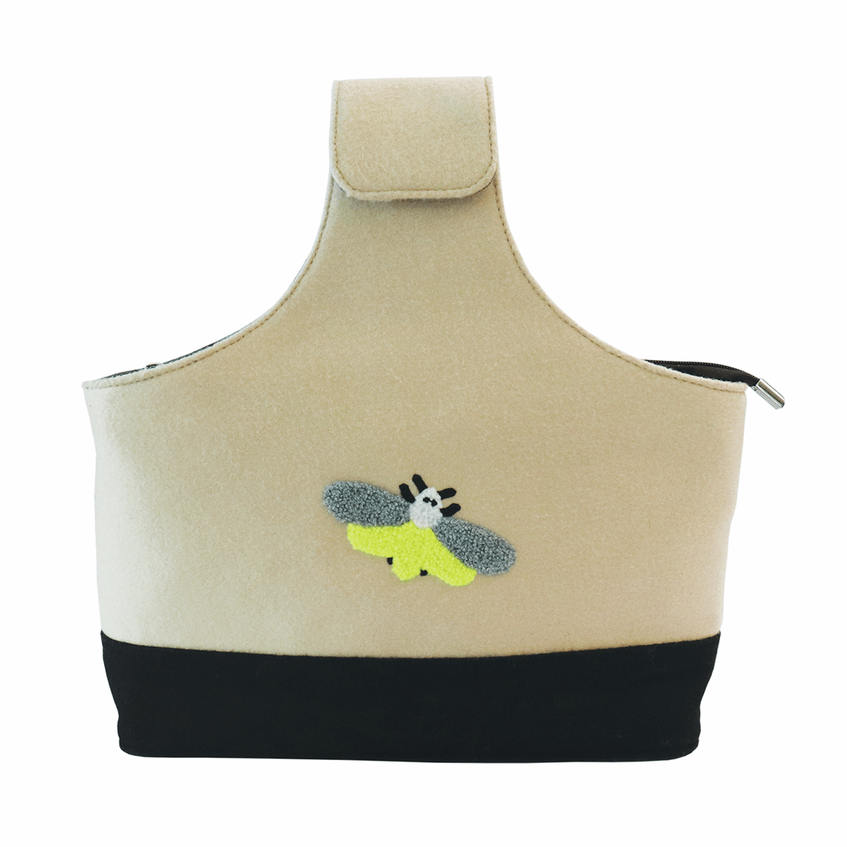 Picture of Bumble Bee: Wrist Bag
