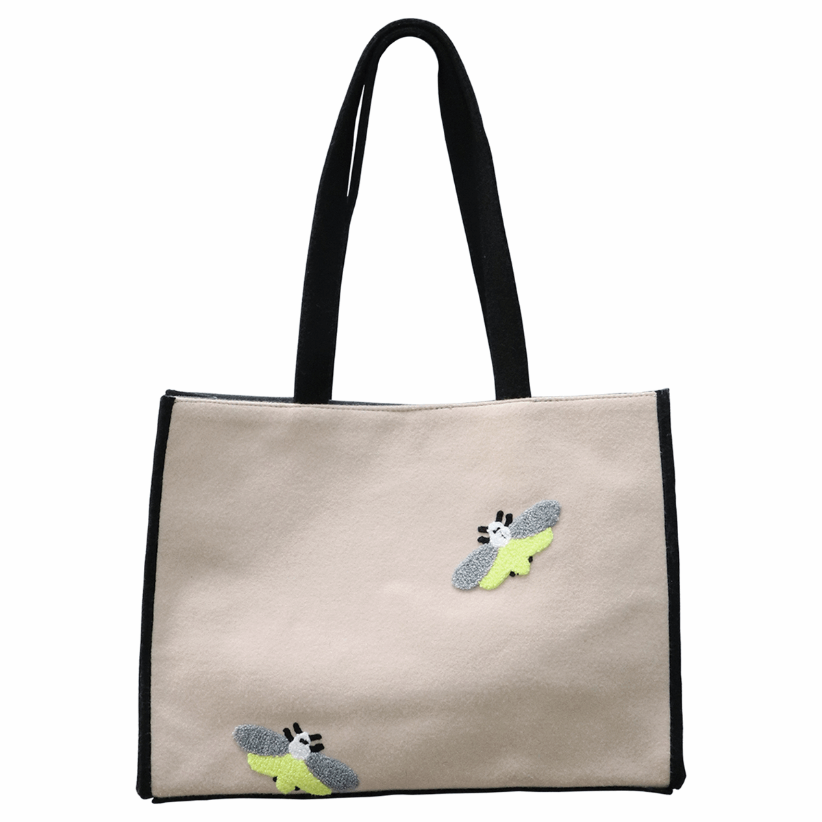 Picture of Bumble Bee: Tote Bag