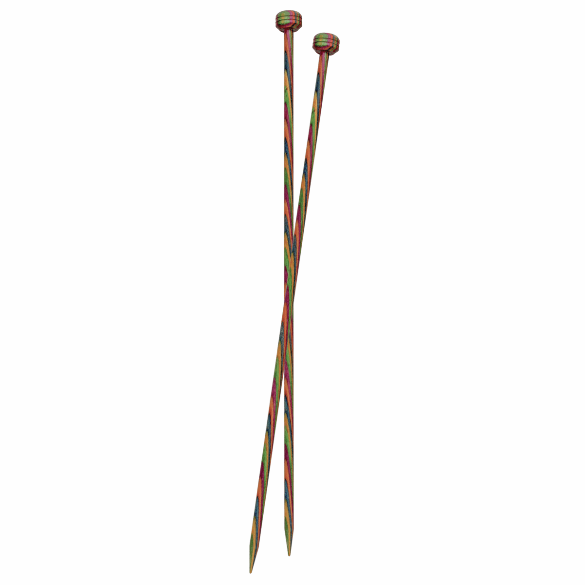 Picture of Symfonie: Knitting Pins: Single-Ended: 30cm x 5.00mm
