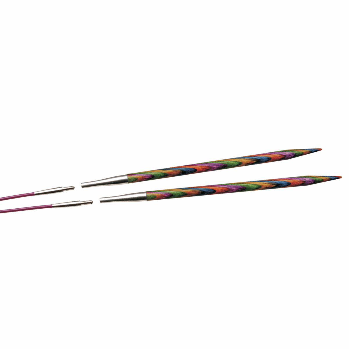 Picture of Symfonie: Knitting Pins: Circular: Interchangeable: Standard: 4.00mm