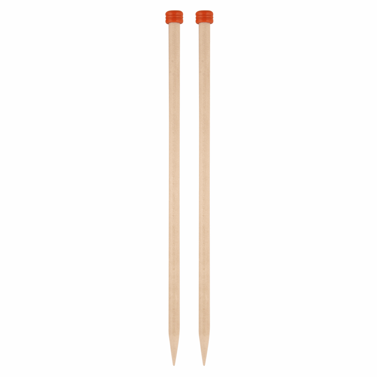Picture of Basix Birch: Knitting Pins: Single-Ended: 35cm x 12.00mm