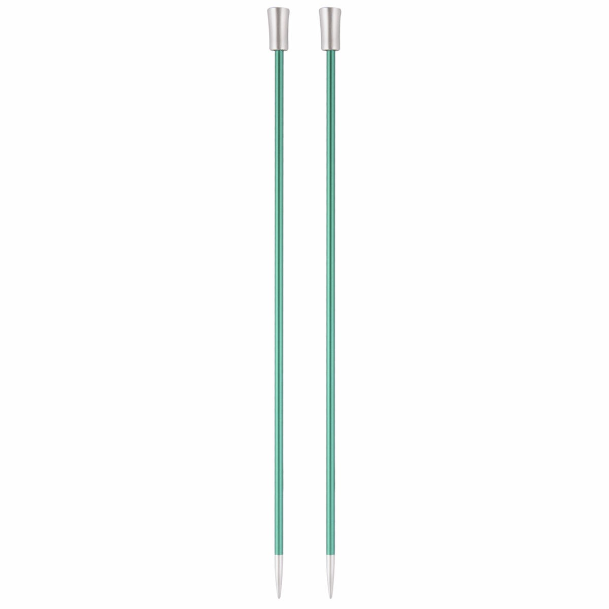 Picture of Zing: Knitting Pins: Single-Ended: 40cm x 3.25mm
