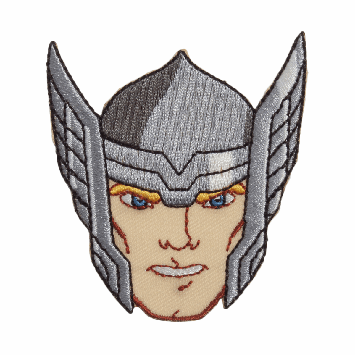 Picture of Embroidered Motif: The Avengers: Thor Face