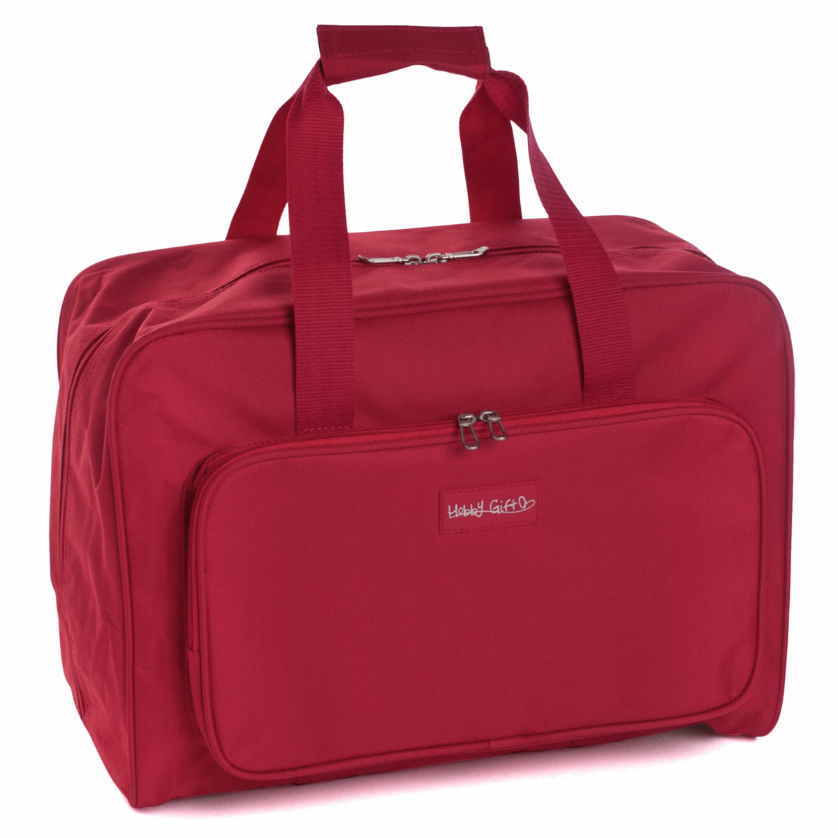Picture of Sewing Machine Bag: Red