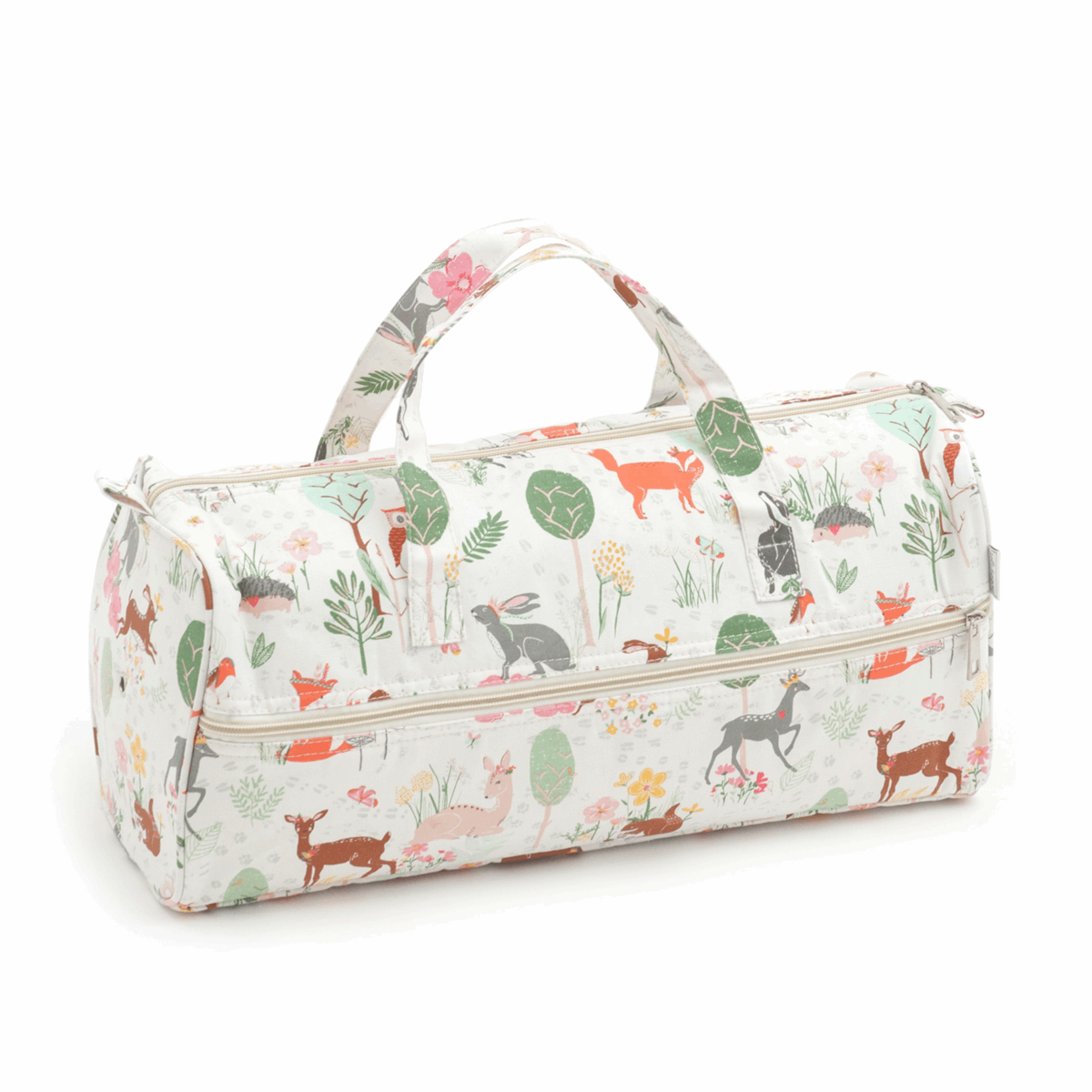 Picture of Knitting Bag: Woodland: Pack of 3