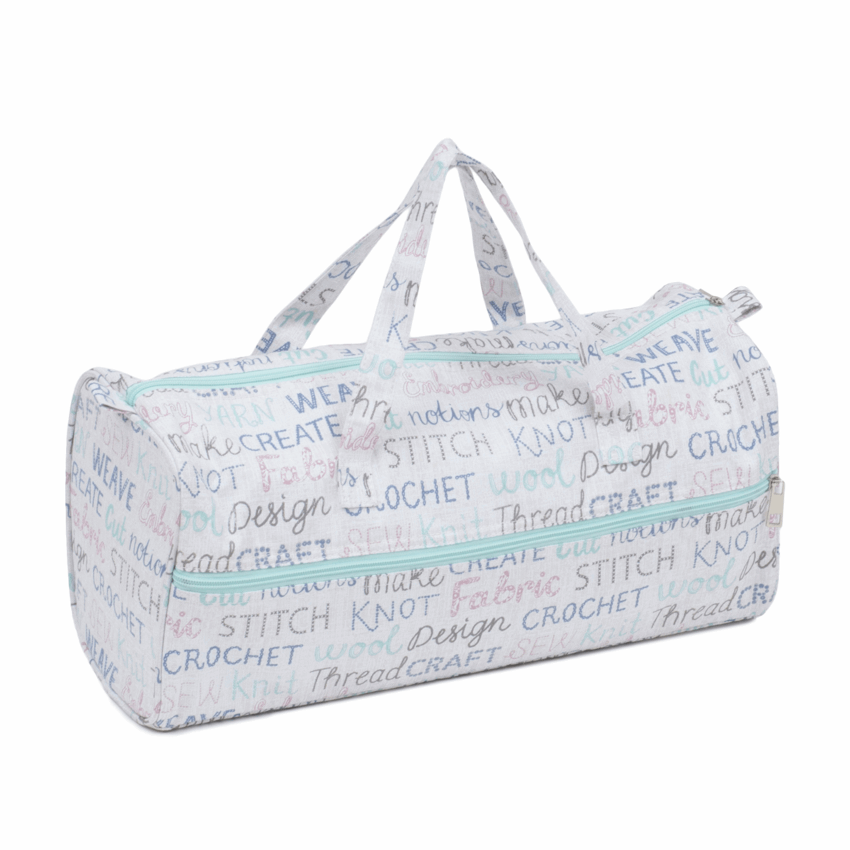 Picture of Knitting Bag: Haby Words: Pack of 3