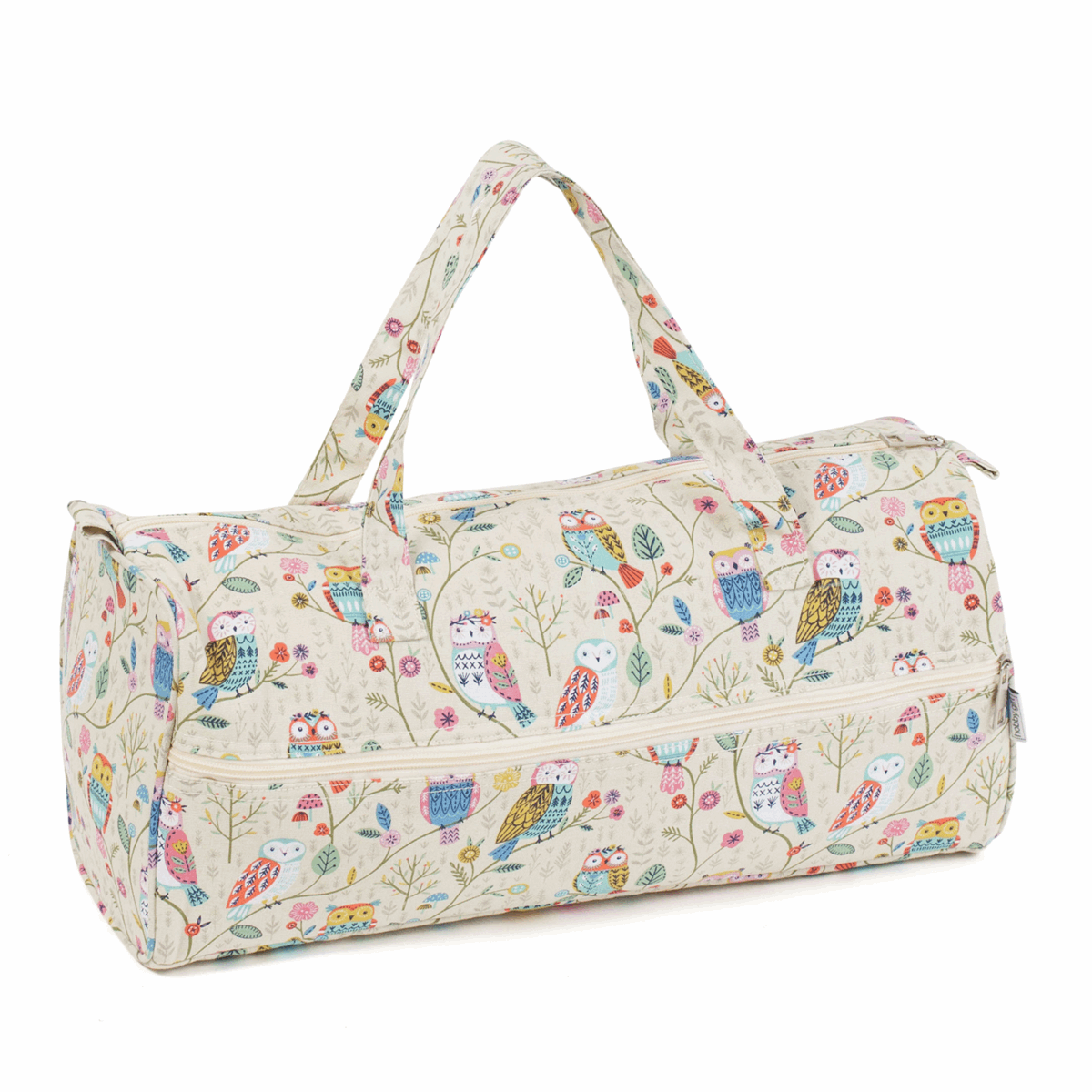 Picture of Knitting Bag: Twit Twoo: Pack of 3