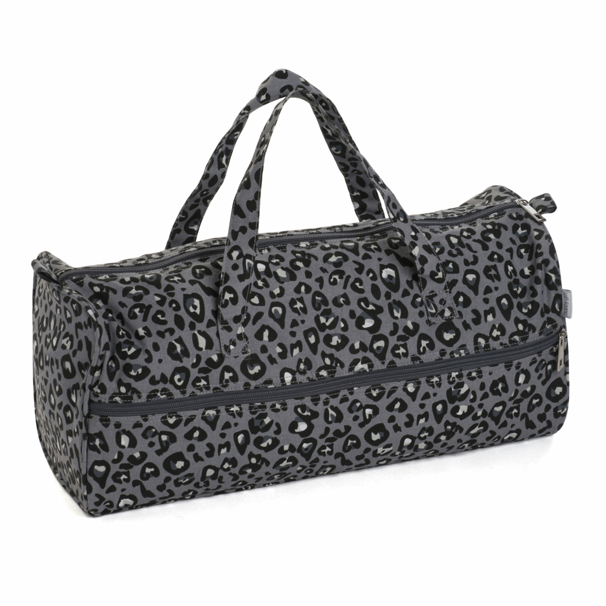 Picture of Knitting Bag: Leopard: Pack of 3
