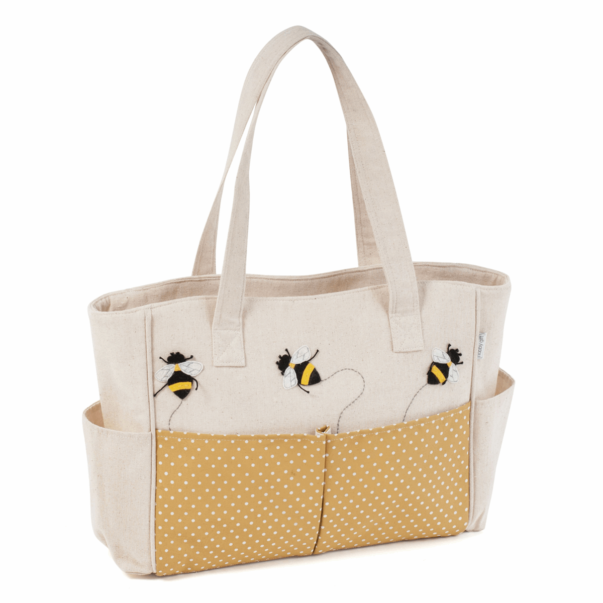 Picture of Craft Bag: Bee