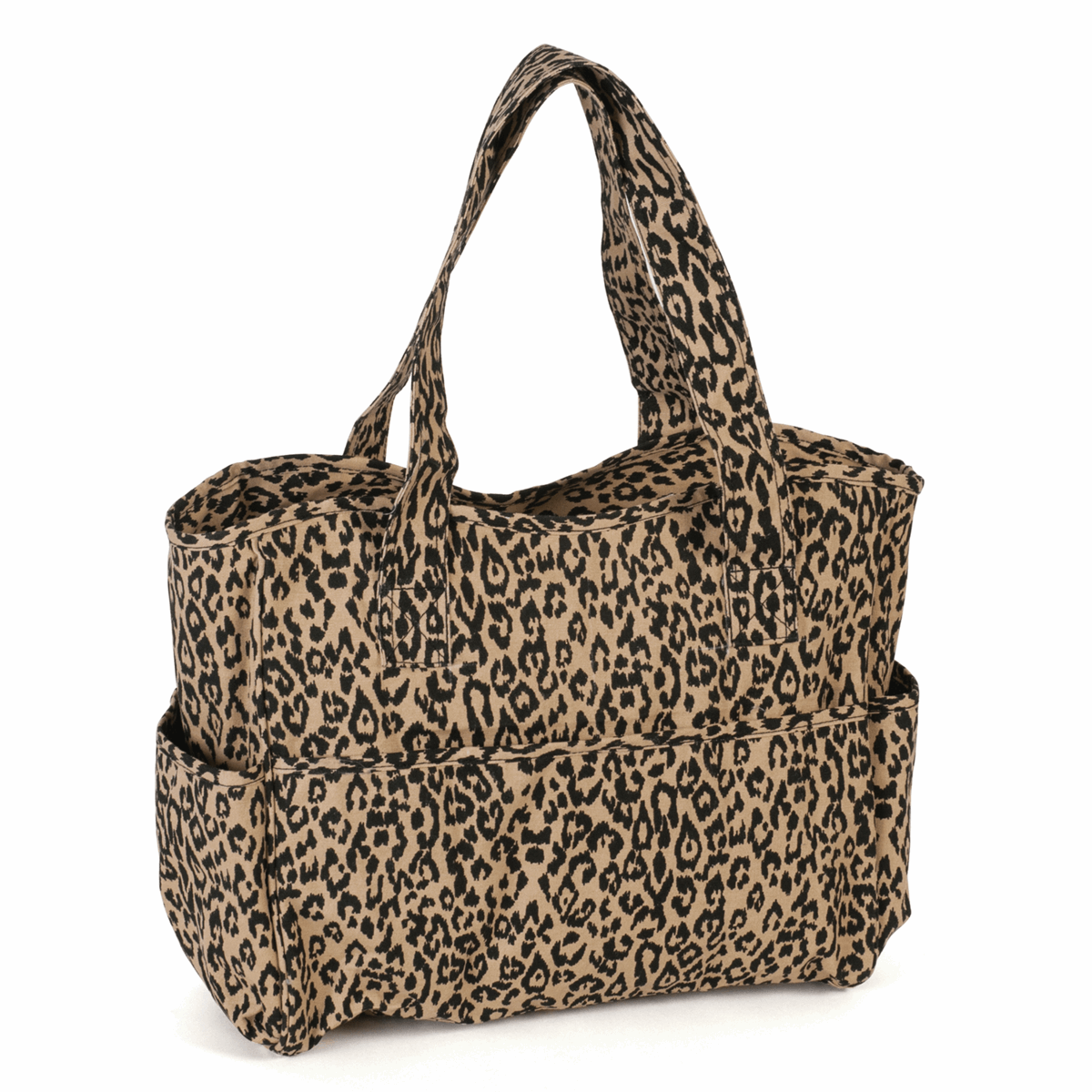 Picture of Craft Bag: Leopard