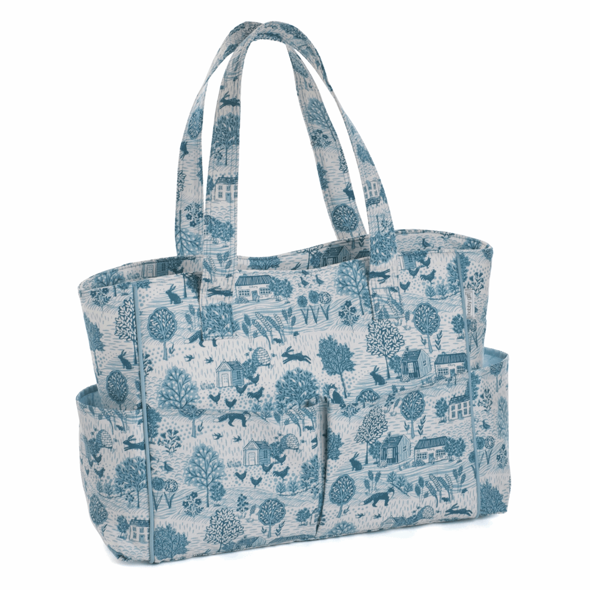 Picture of Craft Bag: Grove Scenic