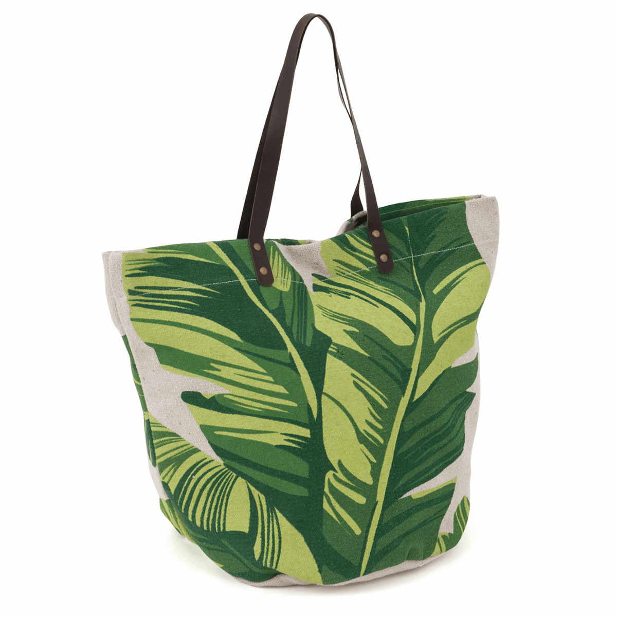 Picture of Craft Bag: Bucket: Tropical