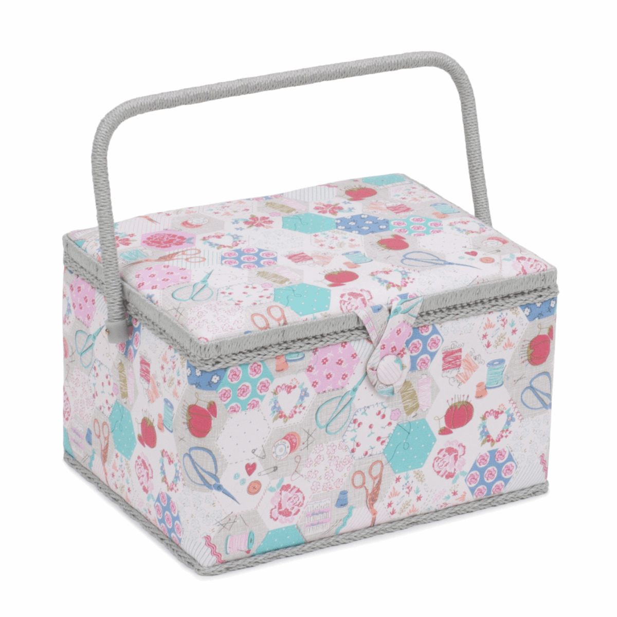 Picture of Sewing Box (L): Notions
