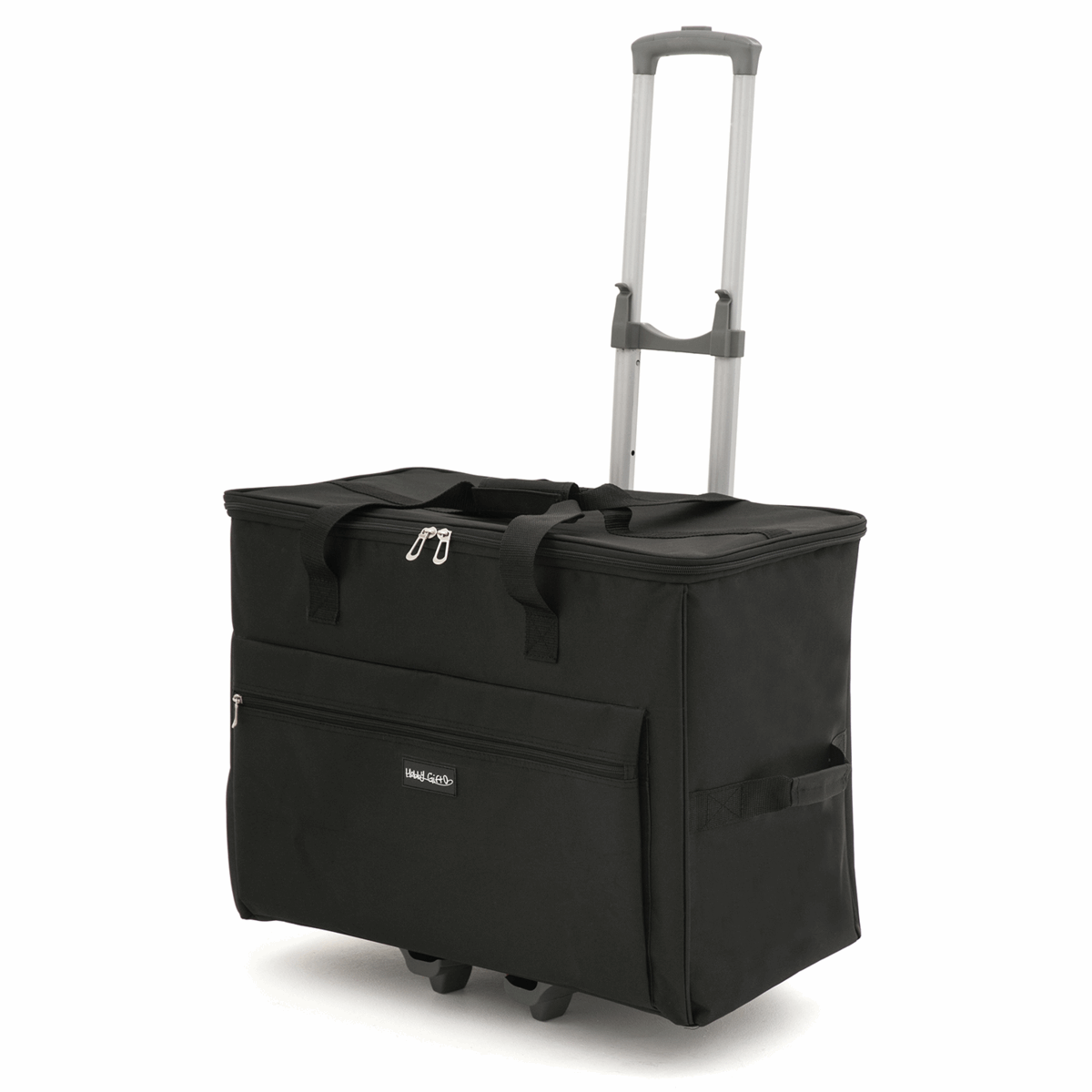 Picture of Sewing Machine Trolley Bag (L): Black