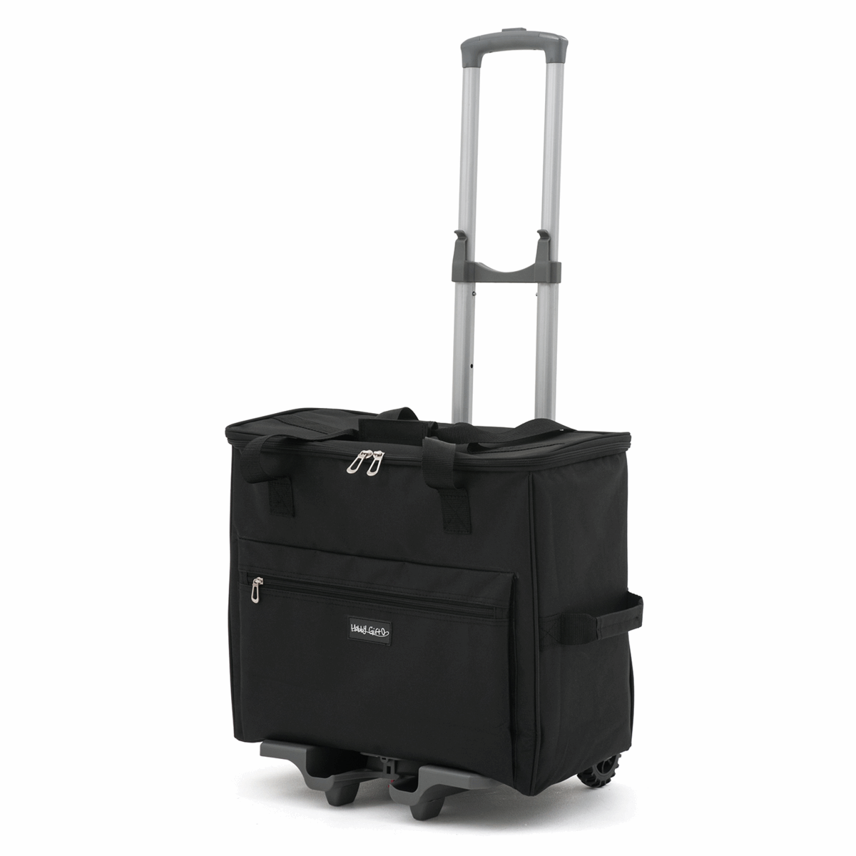 Picture of Sewing Machine Trolley Bag: Black